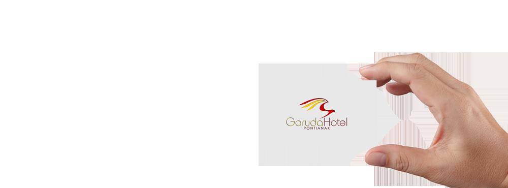 Hand holding business card 01 garuda hotel hand holding business card 01 colourmoves